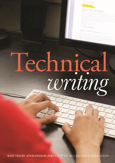 articles on technical writing Technical writing is a type of writing where the author is writing about a particular subject that requires direction, instruction, or explanation.
